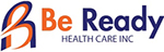 Be Ready Health Care Inc. Logo