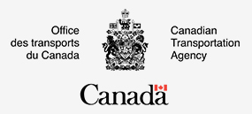 Canadian Transportation Agency logo
