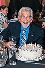 John J. Condemi, MD celebrates 87th birthday at Gala!