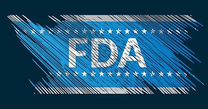 FDA logo illustration
