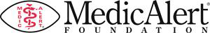 Medicalert Foundation logo