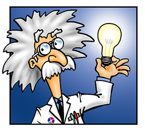 bright ideas image